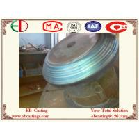 Quality Monel Hardfacing Alloy Building up Outer Ring Face by Welding EB3352 for sale