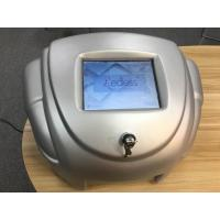 Wholesale Portable 980nm Diode Laser Treatment Machine For Vascular Removal / Spider Vein Removal from china suppliers