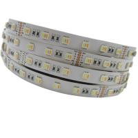 Wholesale RGBW WW 5 in 1 led soft strip from china suppliers