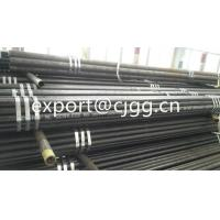Wholesale Professional 6m 9m 24m Seamless Steel Tube API 5L X60 X65 X70 from china suppliers