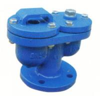Wholesale 6 Inch DN150 Automatic Air Release Valve Assembly For Liquid / Water Air Relief Valve from china suppliers