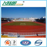 Wholesale Raw Spray Coating Surfacing Playground Commercial Rubber Flooring Environmental friendly from china suppliers