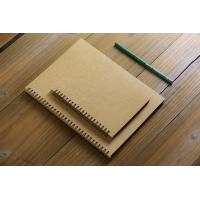 Wholesale Hardcover paper spiral notebook custom printed a4 ruled paper spiral notebook from china suppliers