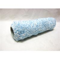 Wholesale Multi Size Roller Paint Brush , Blue And White Wall Paint Brush Roller from china suppliers