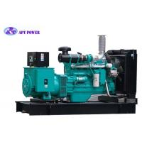 Buy cheap 495kVA Super Slient or Open Type Cummins Diesel Generatotr in Water Cooling with ISO from wholesalers