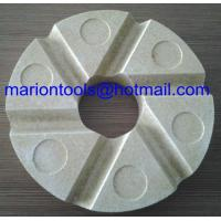 Wholesale diam 250mm polisher for marble from china suppliers