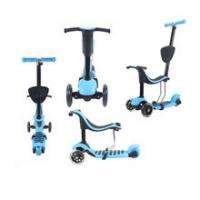 Wholesale 4 in 1 scooter on sale/hot sale kids scooter from china from china suppliers