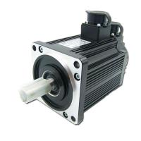 Wholesale 220V 1.2KW .Industrial CNC Servo Motor With 1.09Ω Line-Line Resistance , 6kg Weight from china suppliers