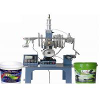 Wholesale 20L Paint Bucket Automatic Transfer Machine Inkjet Heat Printing from china suppliers