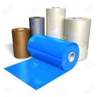 Wholesale Customized Printed Plastic Roll Film OPP / PE / Pet / Al / CPP Material from china suppliers