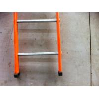 Wholesale Scaffolding Single Straight Industrial Aluminium Ladders Multi Purpose from china suppliers