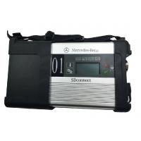 Wholesale Mercedes BENZ C5 MB SD Connect Compact 5 Star Diagnostic Tool With WiFi 2015.09 from china suppliers
