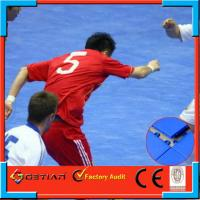 Wholesale health Indoor Soccer Flooring anti static , 250X250CM from china suppliers