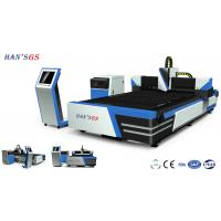Wholesale 500W Metal Sheet Laser Cutting Machine , CNC Laser Cutting Machine On Sale from china suppliers