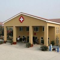 Wholesale Modular house, made from eco-friendly materials, solid structure and pleasing to look at from china suppliers
