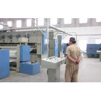 Wholesale 4000mm Non Woven Fabric Making Machine For Nonwoven Wadding Padding Making from china suppliers