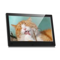 Wholesale 11.6 Inch Electronic Photo Frame 800 X 600 Support Auto Playback And Loop from china suppliers