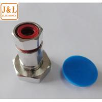 Buy cheap DIN Female Connector for 1/2 SCF from wholesalers