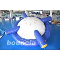 Wholesale CE Inflatable Water Sports, Inflatable Water Saturn Rocker For Children Games from china suppliers
