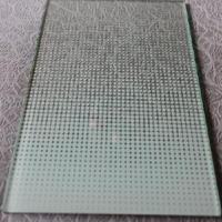 Wholesale Silk Screen Tempered Glass from china suppliers