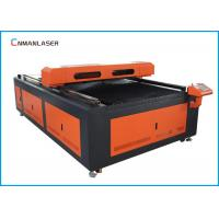 Wholesale Customized 1325 100w 150w Metal Acrylic Wood Laser Cutting Machine from china suppliers
