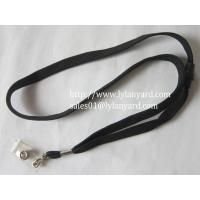 Wholesale Polyester Material Id Badge Holder Tubu Lanyard from china suppliers