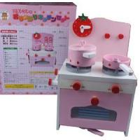 Wholesale Wooden Doll House Toys, Wooden Kitchen Toys from china suppliers
