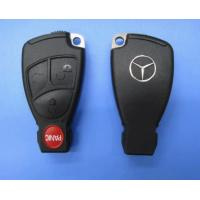 Wholesale Mercedes Benz 4 Button Smart Car Key for Honda, Toyota, Ford, Nissan from china suppliers