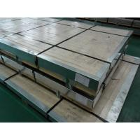 Wholesale Decorative 316L Stainless Steel Sheet / Plate 30mm - 2000mm Width from china suppliers