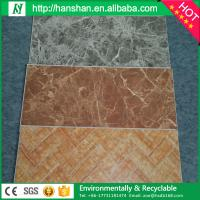 Quality Waterproof and dampproof floor tiles colour for sale