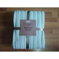 Wholesale Chenille Throw from china suppliers