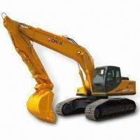 Wholesale 21.5T Excavator with 0.9cbm Bucket and Cummins Engine and Korean Hydraulic System from china suppliers
