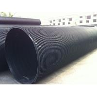 Wholesale HDPE Lager Diameter Winding Pipe Extrusion Line/HDPE Winding Pipe Extrusion Line from china suppliers