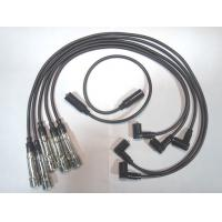 Wholesale Spark Plugs Wire Set Assembled with 5 KΩ and 1 KΩ Spark Plug Connectors from china suppliers