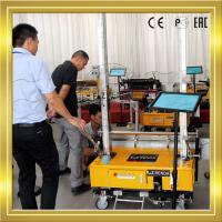 Wholesale Ez Renda  Automatic Rendering Machine For Sale Light Weight, Protable For Wall Render from china suppliers