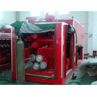 Wholesale Containizer Fire Fighting Fifi 3/ Firefighting 1 And 2 (Advanced Technic FIFI Systems FiFi I/FiFi II/FiFi III) from china suppliers
