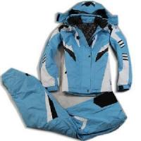 Wholesale Brand Lady′s Ski Wear S37 from china suppliers