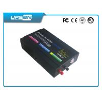 Wholesale Home Solar Power Inverter with Pure Sine Wave Output LED Diaplay from china suppliers