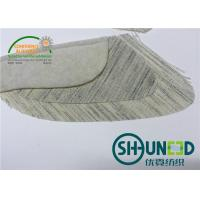 Quality Shouder Pad And Sleeve Head Roll Fabric For High Level Men's Uniform for sale