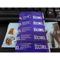 Wholesale Socomo Medicine Tablet Anti Inflammatory Diclofenac Sodium And Paracetamol Tablets 10tabs / Sachet from china suppliers