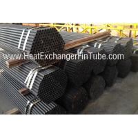 Wholesale ASTM A210 Boiler carbon steel seamless tube Wall Thickness 0.8mm - 15mm from china suppliers