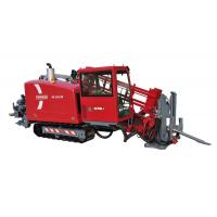 Wholesale Hydraulic System Horizontal Directional Drilling Rigs Equipped With Operator Cabin from china suppliers
