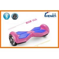 Wholesale MSDS / UN38.3 Outdoor two wheel smart electric scooter 8 Inch 350W from china suppliers