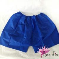 Wholesale Disposable men boxer from china suppliers