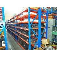 Wholesale 200kg Warehouses Long Span Racking For Small / Medium Manual Item from china suppliers