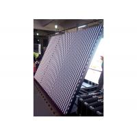 Wholesale High Precision Led Wall Display , Large Outdoor Led Display Screens Slim Cabinet from china suppliers