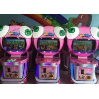 Wholesale Indoor Music Joystick Vertical Ride Indoor Amusement Game Machine from china suppliers