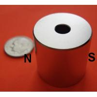 Wholesale good quality ring ndfeb magnet from china suppliers