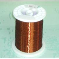 Wholesale 20 gauge 6mm Aluminum Colored Enamel Coated Wire Winding For Ceiling Fan from china suppliers