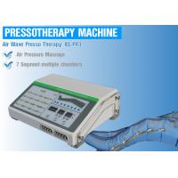 Wholesale Pressotherapy Lymphatic Drainage Machine For Relieves Pain And Swelling from china suppliers